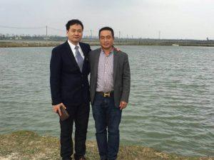 farmer-Mr.Shen